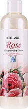 Parfüm, Parfüméria, kozmetikum Tusfürdő - Lebelage Relaxing Rose Body Cleanser