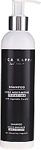 Parfüm, Parfüméria, kozmetikum Sampon - Acca Kappa White Moss Shampoo