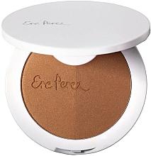 Parfüm, Parfüméria, kozmetikum Arcpirosító-bronzosító - Ere Perez Rice Powder Blush & Bronzer