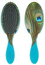 Parfüm, Parfüméria, kozmetikum Hajfésű - Wet Brush Pro Detangler Free Sixty Peacock