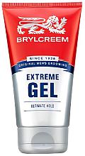 Parfüm, Parfüméria, kozmetikum Közepesen fixáló hajzselé - Brylcreem Gel Extreme