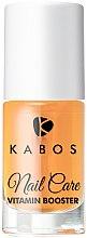 Parfüm, Parfüméria, kozmetikum Vitaminizált kondicionáló - Kabos Nail Care Vitamin Booster