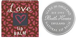 "Parfüm, Parfüméria, kozmetikum Ajakbalzsam ""Meggy"" - Bath House Cherry Lip Balm"