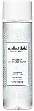 Parfüm, Parfüméria, kozmetikum Micellás tisztító víz - Estelle & Thild BioCleanse Micellar Cleansing Water