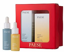 Parfüm, Parfüméria, kozmetikum Szett - Paese Selflove Set I (f/ser/15ml + f/ser/30ml)