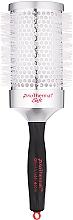 Parfüm, Parfüméria, kozmetikum Körkefe thermo d 80 mm, T80S - Olivia Garden Pro Thermal Soft