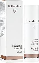 Parfüm, Parfüméria, kozmetikum Testápoló balzsam - Dr. Hauschka