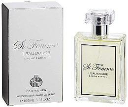 Parfüm, Parfüméria, kozmetikum Real Time Si Femme L'eau Douce - Eau De Parfum