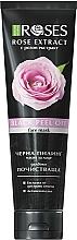 Parfüm, Parfüméria, kozmetikum Fekete maszk-peeling arcra - Nature of Agiva Roses Black Peel Off Face Mask