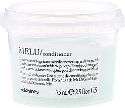 Parfüm, Parfüméria, kozmetikum Kondicionáló töredezett hajra - Davines Melu Conditioner Anti-Rottura Lucidante