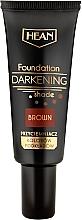 Parfüm, Parfüméria, kozmetikum Alapozó sötétítő emulzió - Hean Darkening Shade