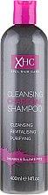 Parfüm, Parfüméria, kozmetikum Sampon - Xpel Marketing Ltd Xpel Hair Care Cleansing Purifying Charcoal Shampoo