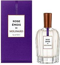 Parfüm, Parfüméria, kozmetikum Molinard Rose Emois - Eau De Parfum