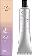 "Parfüm, Parfüméria, kozmetikum Fogkrém ""Good Zzzleep"" - You & Oil KI Toothpaste Good Zzzleep"