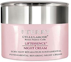 Parfüm, Parfüméria, kozmetikum Élénkítő éjszakai arckrém - By Terry Cellularose Liftessence Night Cream