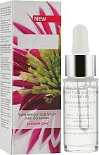 Parfüm, Parfüméria, kozmetikum Szatén hidratáló szérum ceramidokkal - Ryor Intensive Care Satin Moisturizing Serum With Ceramides