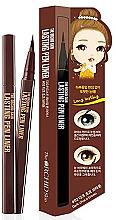 Parfüm, Parfüméria, kozmetikum Szemkontúr filc - The Orchid Skin Lasting Pen Liner