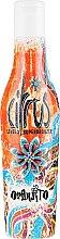 Parfüm, Parfüméria, kozmetikum Napozó tej - Oranjito Level 3 Citrus Superbronzer
