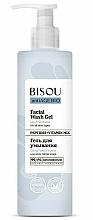 """Parfüm, Parfüméria, kozmetikum Mosakodó gél """"Multivitamin"""" - Bisou AntiAge Bio Facial Wash Gel"""