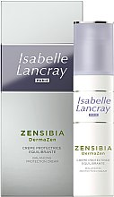 Parfüm, Parfüméria, kozmetikum Arcvédő krém - Isabelle Lancray Zenzibia DermaZen Balancing Protection Cream