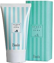 Parfüm, Parfüméria, kozmetikum Acqua Dell Elba Bimbi - Testápoló lotion