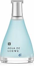 Parfüm, Parfüméria, kozmetikum Loewe Ague de Loewe El - Eau De Toilette
