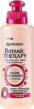 "Parfüm, Parfüméria, kozmetikum Krém olaj gyenge hajra ""Ricinus és mandulaolaj"" - Garnier Botanic Therapy"