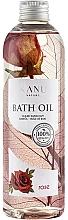 """Parfüm, Parfüméria, kozmetikum Fürdőolaj """"Rózsa"""" - Kanu Nature Bath Oil Rose"""