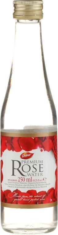 Rózsa arcvíz - Dabur Gulabari Premium Rose Water