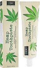 """Parfüm, Parfüméria, kozmetikum Fogkrém """"Kender"""" - Xpel Marketing Ltd Oral Care Cleansing Charcoal Toothpaste"""