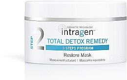 Parfüm, Parfüméria, kozmetikum Helyreállító hajpakolás - Revlon Professional Intragen Detox Mask