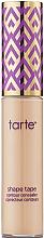 Parfüm, Parfüméria, kozmetikum Korrektor - Tarte Cosmetics Shape Tape Contour Concealer