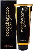 Parfüm, Parfüméria, kozmetikum Roccobarocco Uno - Testápoló