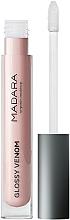 Parfüm, Parfüméria, kozmetikum Hidratáló ajakfény - Madara Cosmetics Glossy Venom Lip Gloss