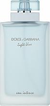 Parfüm, Parfüméria, kozmetikum Dolce & Gabbana Light Blue Eau Intense - Eau De Parfum