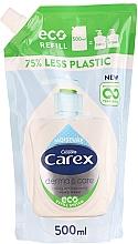Parfüm, Parfüméria, kozmetikum Antibakteriális folyékony szappan - Carex Moisture Plus Hand Wash (Refill)