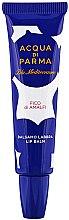 Parfüm, Parfüméria, kozmetikum Acqua di Parma Blu Mediterraneo Fico di Amalfi - Ajakápoló balzsam