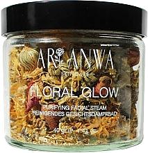Parfüm, Parfüméria, kozmetikum Virágkeverék arc fürdőjéhez - ARI ANWA Skincare Floral Glow Steam