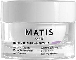 Parfüm, Parfüméria, kozmetikum Arckrém - Matis Reponse Fondamentale Authentik-Beauty
