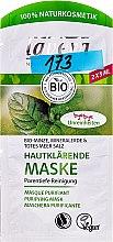 """Parfüm, Parfüméria, kozmetikum Bio arcmaszk """"Tisztítás"""" - Lavera Bio-Mask Cleansing"""