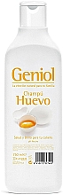 """Parfüm, Parfüméria, kozmetikum SAmpon """"Tojásos"""" - Geniol Nourishing Shampoo"""