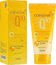 Parfüm, Parfüméria, kozmetikum Mosakodó hab Coenzyme Q10-zel - Esfolio Coenzyme Q10 Fresh Cleansing Foam