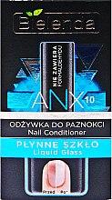"""Parfüm, Parfüméria, kozmetikum Köröm kondicionáló """"Folyékony üveg"""" - Bielenda Liquid Glass Nail Conditioner"""