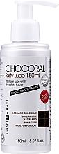 Parfüm, Parfüméria, kozmetikum Sikosító gél csokoládé aromával - Lovely Lovers Chocoral Tasty Lube