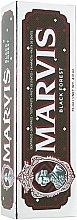 "Parfüm, Parfüméria, kozmetikum Fogkrém ""Rebarbara"" - Marvis Sweet&Sour Rhubarb Mint Toothpaste"