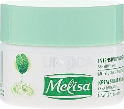 Parfüm, Parfüméria, kozmetikum Intenzív hidratáló arckrém - Uroda Melisa Face Cream