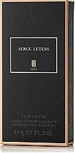 Parfüm, Parfüméria, kozmetikum Púder - Serge Lutens Teint Si Fin Compact Foundation