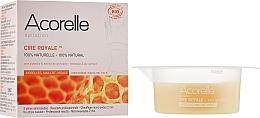 """Parfüm, Parfüméria, kozmetikum Szőrtelenítő viasz érzékeny területekre """"Méhtej"""" - Acorelle Cire Royale Wax"""
