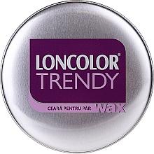 Parfüm, Parfüméria, kozmetikum Hajformázó viasz - Loncolor Trendy Wax