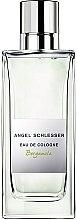 Parfüm, Parfüméria, kozmetikum Angel Schlesser Eau De Cologne Bergamota - Kölni